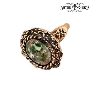 Винтажное кольцо «Клеопатра» от Sarah Coventry