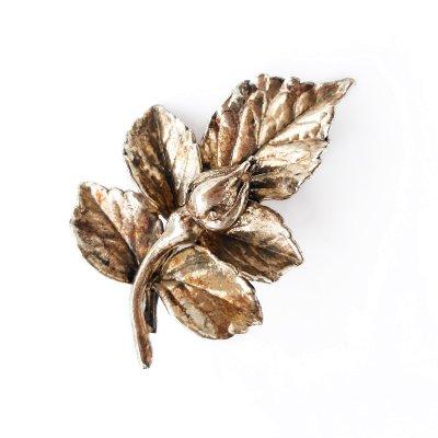 Логотип История украшений Flora Danica