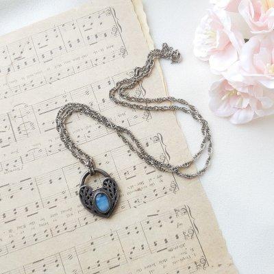 Старинный кулон «Сердце» от Miracle