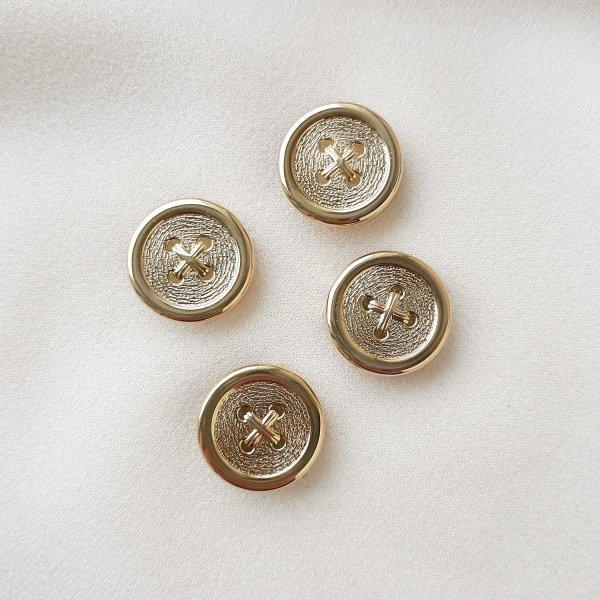 Винтажные накладки на пуговицы от Avon для самых оригинальных и стильных