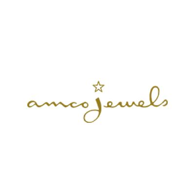 Логотип Винтажные украшения Amco
