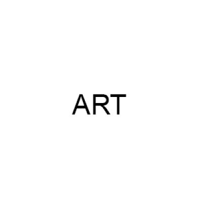 Логотип Винтажная бижутерия ART
