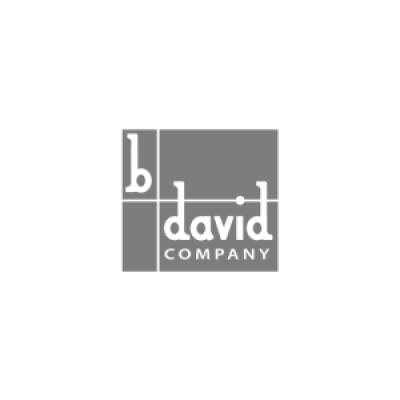 Логотип Материнские короны «Family Crown» от марки B. David