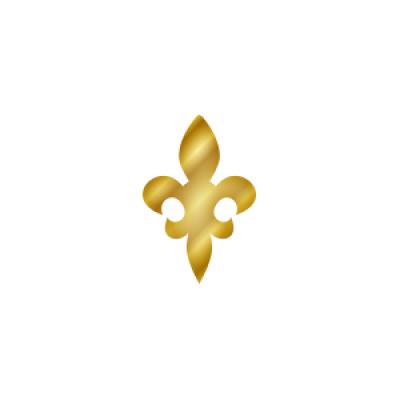 Логотип Винтажная американская бижутерия BSK