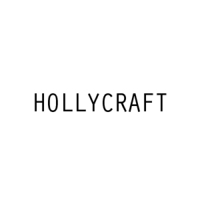 Логотип Американская винтажная бижутерия Hollycraft