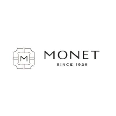 Логотип Monet