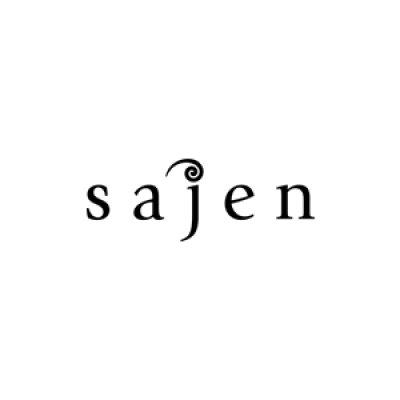 Логотип История марки Sajen