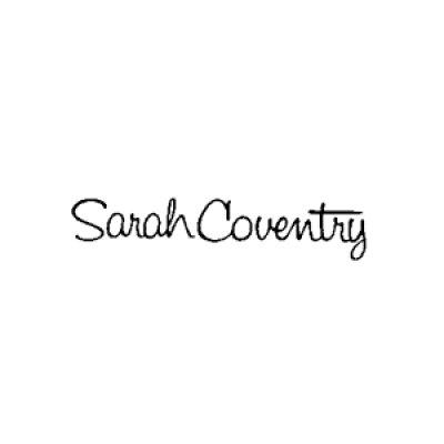 Логотип Sarah Coventry