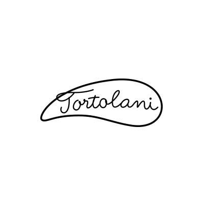 Логотип Tortolani